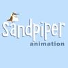 Sandpiper Animation