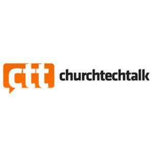 Profile picture for Church Tech Talk