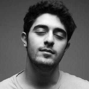 Profile picture for Payam Rajabi
