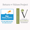 Ctr for Values-Driven Leadership
