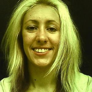 Profile picture for Jessica Golding