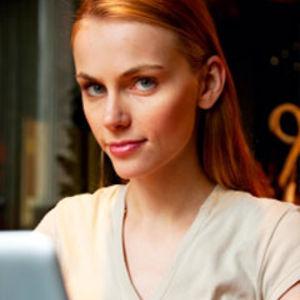 Profile picture for Pauline Sandberg
