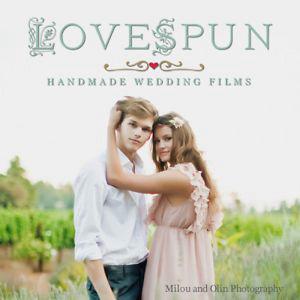 Profile picture for LoveSpun Handmade Wedding Films