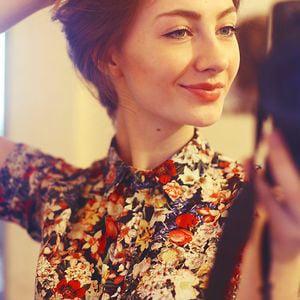 Profile picture for Kate Toluzakova