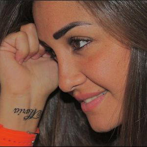 Profile picture for Maria Al Ayesh