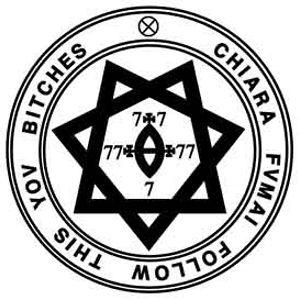 Profile picture for Church of Chiara Fumai