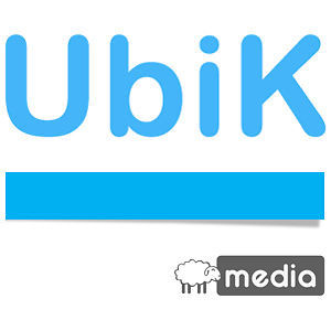 Profile picture for UbiK media