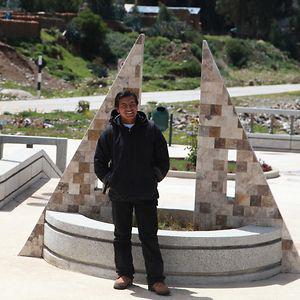 Profile picture for Ronald Pachas Tamara