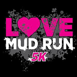 Profile picture for Love Mud Run