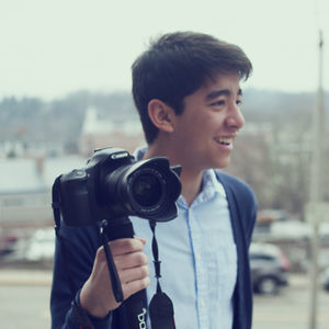 Profile picture for Eric Tiu