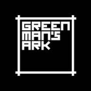 Profile picture for The Green Man's Ark