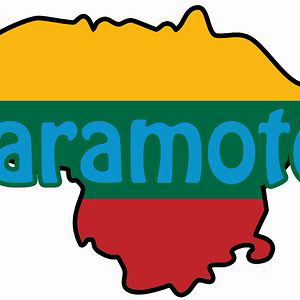 Profile picture for paramotor