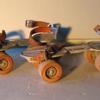 wood&wheels