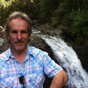Profile picture for Kelvin Crumplin