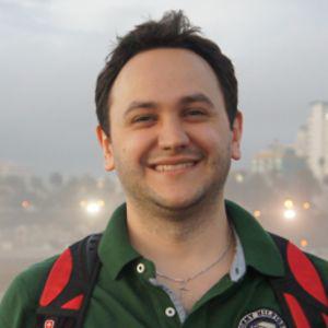Profile picture for André Faria Gomes