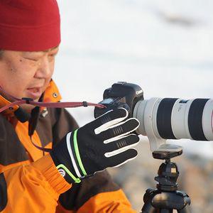 Profile picture for Takaaki Murata