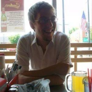 Profile picture for Michael Baldwin