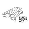 Lunch Break Art