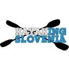 Kayaking Slovenia