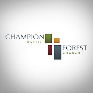 Image result for Champion Forest Baptist Church