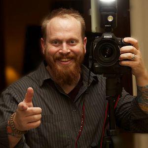 Profile picture for Josh Meeder