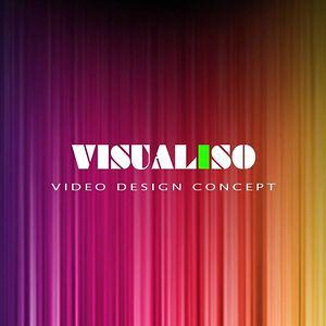 Profile picture for visualiso