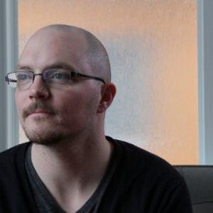 Profile picture for Patrick Higgins
