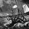 kraken films