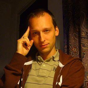 Profile picture for Wim Vanhooff