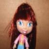 BabyStar Leis-Usher