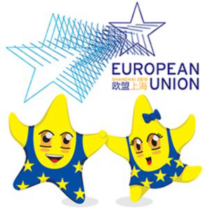 Profile picture for EU at Shanghai 2010