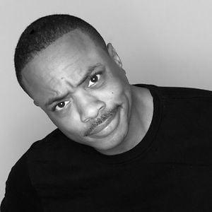Profile picture for Frederick Van Johnson