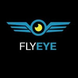Profile picture for fly-eye
