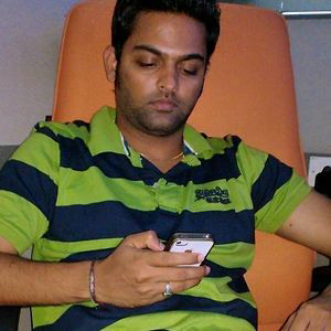 Profile picture for bharat reddy