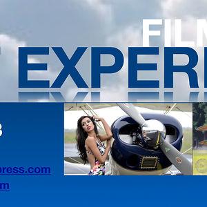 Profile picture for Flight Experience Film Festival