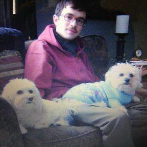 Profile picture for Cameron Moneo