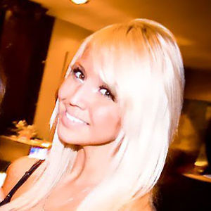 Profile picture for Allie Rose-Marie Leost