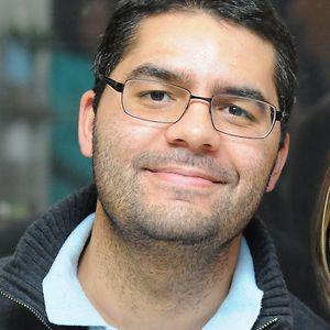 Profile picture for Daniel Negri