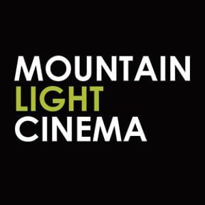 Profile picture for Mountain Light Cinema