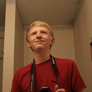 Profile picture for Ethan Partridge