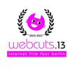 Webcuts Internet Film Fest