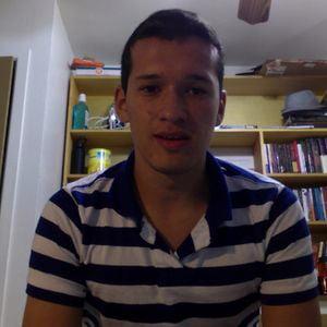 Profile picture for Felipe Orellana