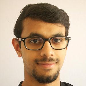 Profile picture for Nikhil T