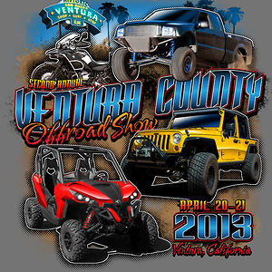 Profile picture for Ventura County Offroad Show