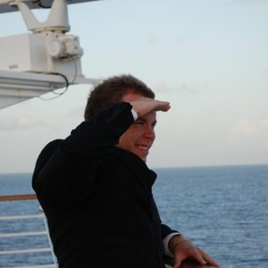 Profile picture for Brock Moran