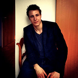 Profile picture for Daniel Rudnicki
