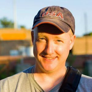 Profile picture for Joe Romie