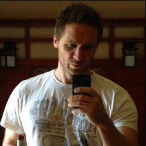 Profile picture for Shane Nickerson