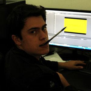 Profile picture for Tiago Santi