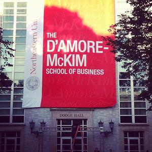 Profile picture for D'Amore-McKim School of Business